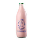 Delamere Strawberry Milkshake