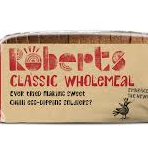 Roberts Medium Sliced Wholemeal