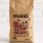 Pimhill Farm Organic Original Muesli
