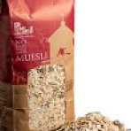 Pimhill Farm Organic Seeded Muesli