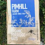 Pimhill Farm Organic Original Porridge