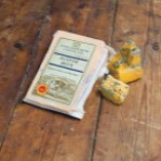 Staffordshire CheeseCo BuxtonBlue Cheese