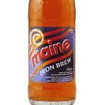 Maine Iron Brew