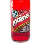 Maine Scottish Kola