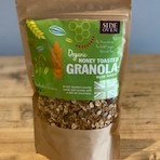 Side Oven Organic Granola Seeds