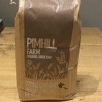 Pimhill Organic Stoneground Whole Flour