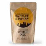 Staffs Oatcake Mix